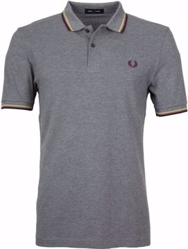 Fred Perry polo T-shirt