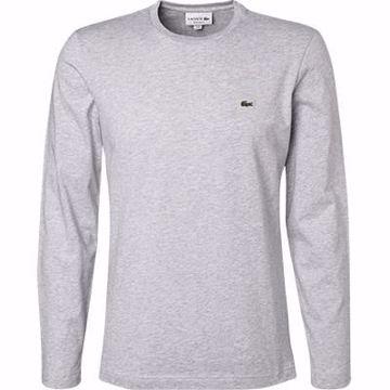 Lacoste langærmet T-shirt