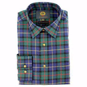 Viyella skjorte