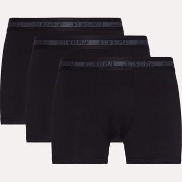 JBS bamboo tights 3-pack