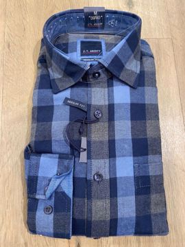 Ascott skjorte