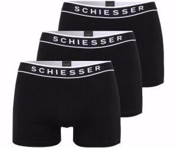 Schiesser 3-pack tights